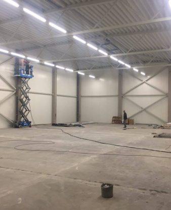 Elektros montavimo darbai | UAB EMD Technologijos